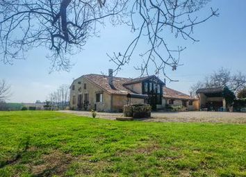 Thumbnail 8 bed equestrian property for sale in Marmande, Lot-Et-Garonne, France