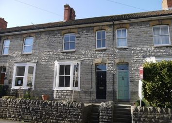Thumbnail 4 bed terraced house to rent in Vestry Road, Street