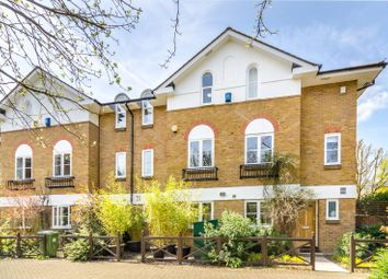Thumbnail 5 bed property for sale in St Josephs Vale, Blackheath