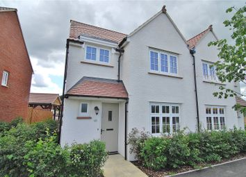 Thumbnail 3 bed semi-detached house to rent in Duxbury Close, Great Oldbury, Stonehouse, Gloucestershire