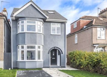 Milton Avenue, Kingsbury, London NW9. 5 bed detached house