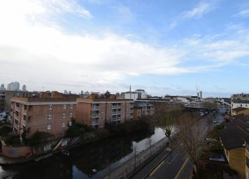 Thumbnail 2 bed flat to rent in Bridge Mill, Haggerston Road