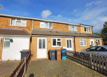 Thumbnail 1 bed terraced house to rent in Leaves Spring, Stevenage, Herts