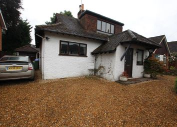 Thumbnail 3 bed detached house to rent in Church Road, Byfleet, West Byfleet