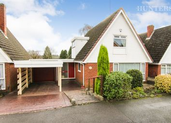 Thumbnail 3 bed detached house for sale in Hillside Avenue, Endon, Stoke-On-Trent
