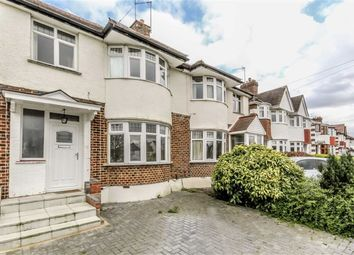 Thumbnail 3 bed semi-detached house to rent in Grand Avenue, Berrylands, Surbiton