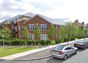 Thumbnail 2 bed flat to rent in Hemlock Close, London