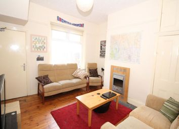 Thumbnail 4 bed property to rent in Rothbury Terrace, Heaton, Newcastle Upon Tyne