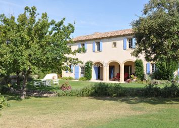 Thumbnail 5 bed property for sale in 1142 Chemin Des Mauvares, 13840 Rognes, France