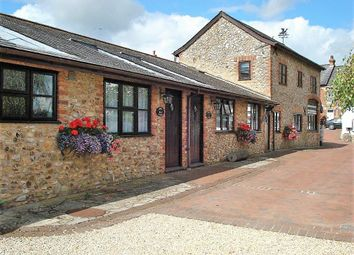 Thumbnail 4 bed cottage for sale in Dolphin Street, Colyton