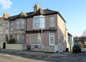Thumbnail 1 bed flat to rent in St Judes, Plymouth, Devon