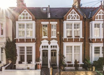 Thumbnail 3 bed flat for sale in Fanthorpe Street, London