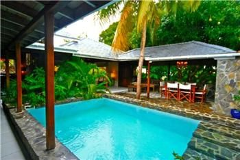 Thumbnail 3 bed property for sale in Belmont Walkway, Port Elizabeth, Bequia, St. Vincent & Grenadines