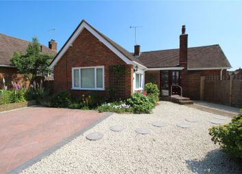Thumbnail 2 bed detached bungalow for sale in Greyfriars Close, Worthing, West Sussex