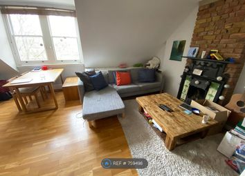 Thumbnail 1 bed flat to rent in Grosvenor Avenue, London