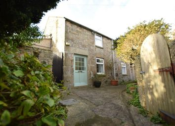 Little-In-Sight, St. Ives TR26. 2 bed terraced house for sale