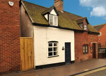 Thumbnail 2 bed cottage for sale in Listley Court, Listley Street, Bridgnorth