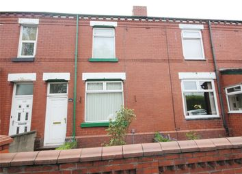Thumbnail 3 bed terraced house for sale in Bolton Road, Bamfurlong, Wigan, Lancashire