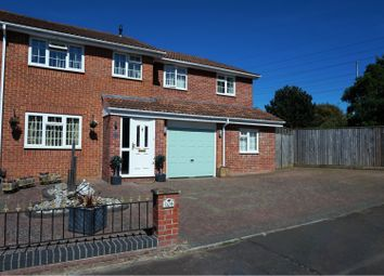 5 bed detached house for sale in Godmanston Close, Poole BH17