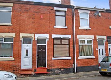 Thumbnail 3 bedroom terraced house for sale in Langley Street, Basford, Stoke-On-Trent