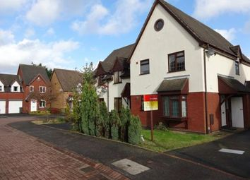 Thumbnail 1 bed terraced house to rent in Elkington Croft, Solihull
