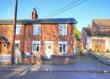 Thumbnail 2 bed semi-detached house for sale in Cuckoo Hill, Bures