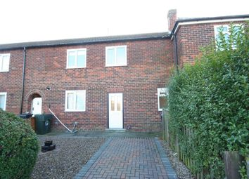 Thumbnail 3 bedroom terraced house to rent in Hershall Drive, Middlesbrough