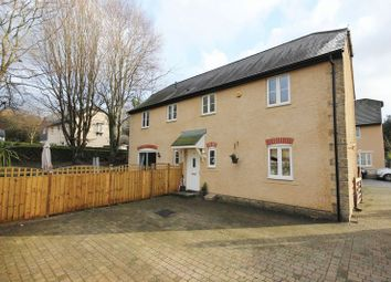 Thumbnail 4 bed detached house for sale in Owen Drive, Plympton, Plymouth