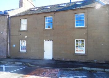 Thumbnail 1 bed flat to rent in Main Street, Bridge Of Earn, Perth