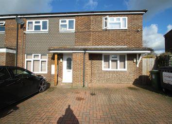 Thumbnail Property to rent in Lomond Road, Piccotts End, Hemel Hempstead