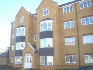 Thumbnail 2 bed flat to rent in Henley Road, Bedford, Beds