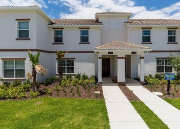 Thumbnail 4 bed town house for sale in Dogleg Drive, Davenport, Fl, 33896, United States Of America