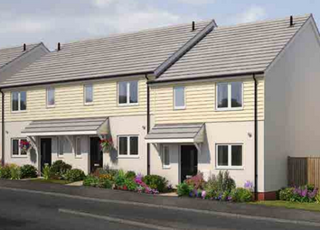 Thumbnail 3 bed terraced house for sale in Church Road, Truro, Cornwall