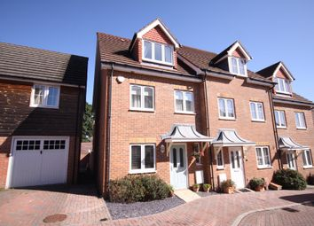 Thumbnail 3 bed end terrace house for sale in Jerome Street, Whiteley, Fareham