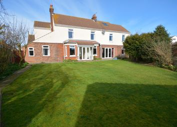 Thumbnail 5 bedroom detached house for sale in Irex Road, Lowestoft