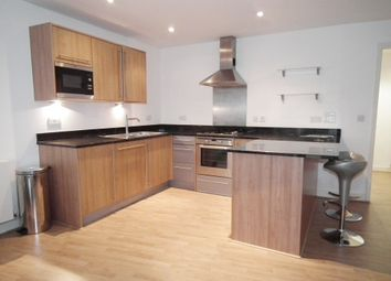 Thumbnail 2 bedroom property to rent in Garand Court, Eden Grove, London