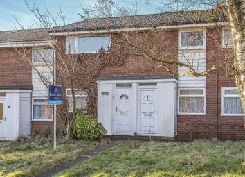 Thumbnail 2 bed flat for sale in Moorside Walk, Orrell, Wigan