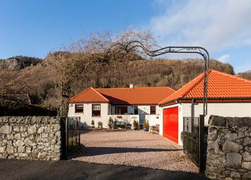Thumbnail 4 bed detached house for sale in Kinfauns Holding, Kinfauns, Perth