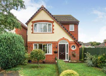 3 bed detached house for sale in Azalea Drive, Trowbridge BA14