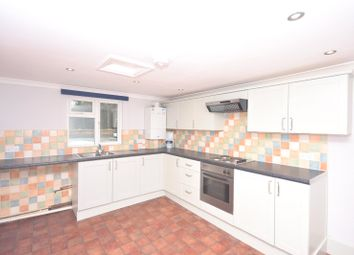 Thumbnail 2 bed flat to rent in High Street, Winslow, Bedfordshire