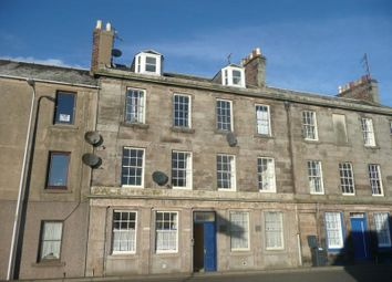 Thumbnail 2 bed flat to rent in Wharf Street, Montrose