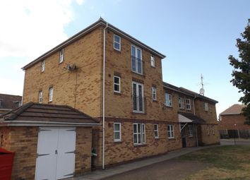 Thumbnail 2 bed flat to rent in Cannon Gate, Wexham