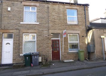 Thumbnail 1 bed terraced house to rent in Union Street, Birstall, Batley