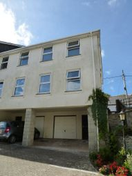 Thumbnail 2 bed maisonette for sale in Fore Street, Marazion, Cornwall
