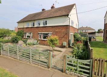 Thumbnail 3 bed property for sale in Ashby Road, Gilmorton, Lutterworth