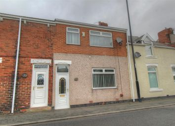 Thumbnail 3 bedroom terraced house for sale in Elemore Lane, Easington Lane, Houghton Le Spring