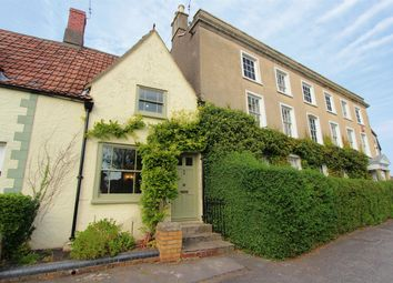 The Parade, Chipping Sodbury, South Gloucestershire BS37. 2 bed cottage