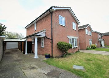 Thumbnail 4 bedroom property for sale in Footshill Close, Kingswood, Bristol