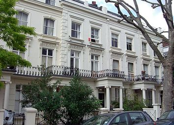 Thumbnail 1 bed flat to rent in Clarendon Gardens, London