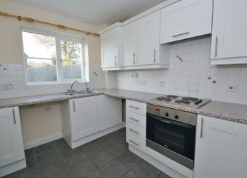 Thumbnail 3 bed detached house to rent in Lodge Wood Drive, Orchard Heights, Ashford